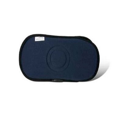 PSP NEOPRENE BAG BLUE SPEED LINK