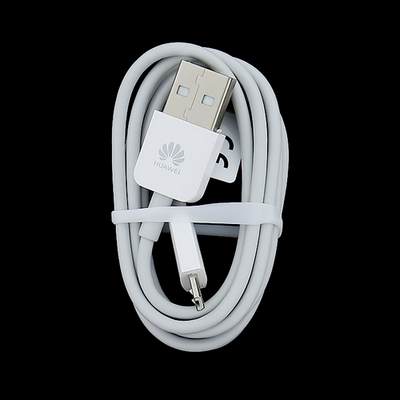 HUAWEI MICRO USB DATA AND CHARGE CABLE WHITE C02450768A BULK - HUAWEI