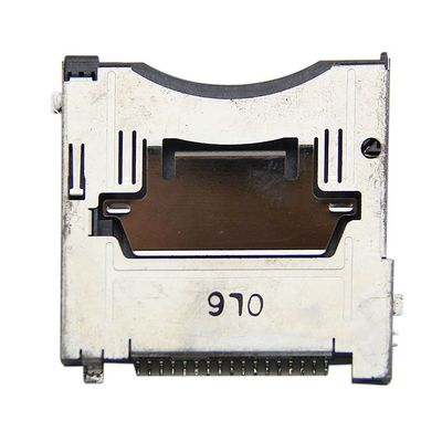 SLOT 1 CARD SOCKET CARTUCCIA DI RICAMBIO PER NINTENDO 3DS - 3DS XL