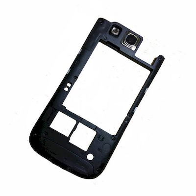 SAMSUNG GALAXY S3 GT-I9300 MIDDLE FRAME COVER BLUE - N SHOP