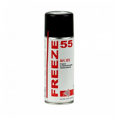 FREEZE 5S AIR CAN 400ML