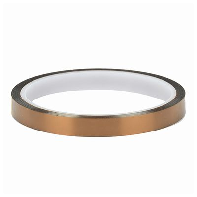 10MM HIGH TEMPERATURE RESISTANT TAPE WITH ADHESIVE 33M