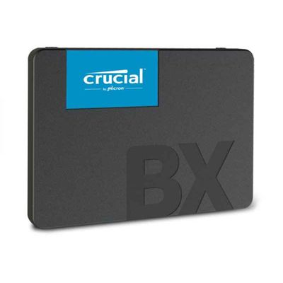 HARD DISK SSD CRUCIAL BX500 480GB 2.5INCH SERIAL ATA III CT480BX500SSD1