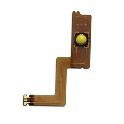 HOME BUTTON FLEX CABLE FOR NINTENDO  NEW 3D  AND NEW 3DS XL - NETWORKSHOP