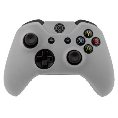 SILICON PROTECT CASE WHITE FOR XBOX ONE CONTROLLER - N SHOP
