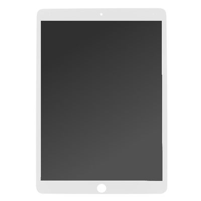 LCD AND TOUCH SCREEN ASSEMBLY WHITE FOR IPAD PRO 10.5 2017 - NOBRAND