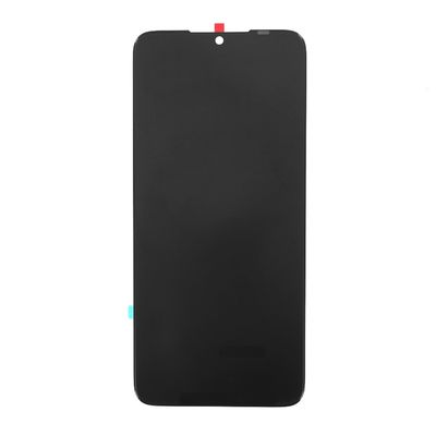 LCD AND TOUCH SCREEN COMPLETED BLACK FOR XIAOMI REDMI NOTE 7 - N SHOP