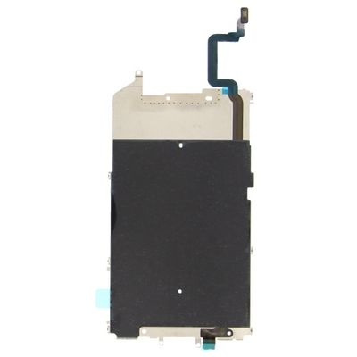 IPHONE 6 TOUCH SENSOR EXTENDED FLEX CABLE WITH METALPLATE - N SHOP