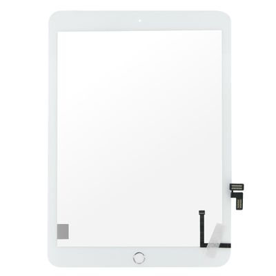 REPLACEMENT TOUCH SCREEN COMPLETE WHITE FOR IPAD PRO 9,7 A1673/A1674/1675 - NOBR