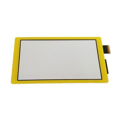 REPLACEMENT TOUCH SCREEN FOR CONSOLE NINTENDO SWITCH LITE YELLOW GOLD - N SHOP
