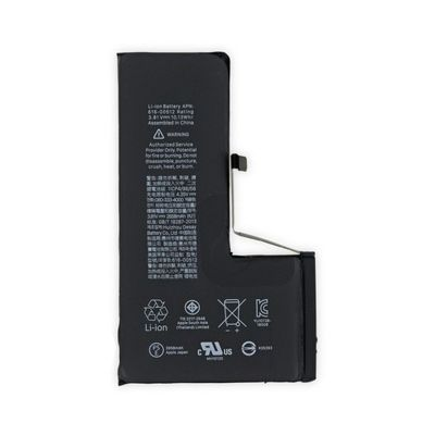 BATTERIA LITIO DI RICAMBIO QUALIT� TOP PER IPHONE XS 616-00514