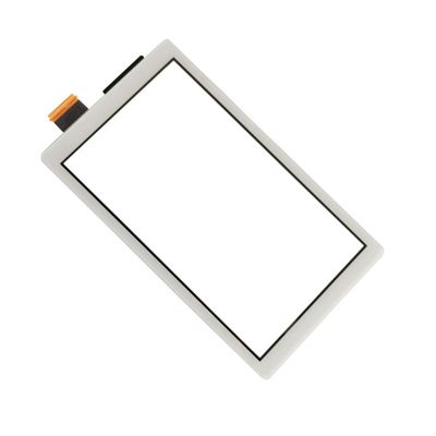 REPLACEMENT TOUCH SCREEN FOR CONSOLE NINTENDO SWITCH LITE YELLOW SILVER - N SHOP