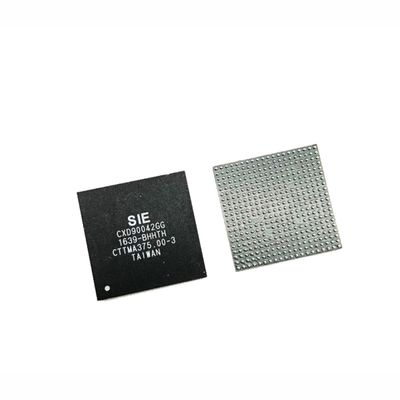 SCEI CXD90042GG SOUTHBRIDGE IC CHIPS FOR PS4 2000 SLIM - REBALLED - N SHOP