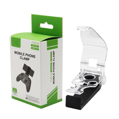 CLIP PORTA CELLULARE MOBILE PHONE CLAMP FOR XBOX ONE SERIE X AND SERIE S