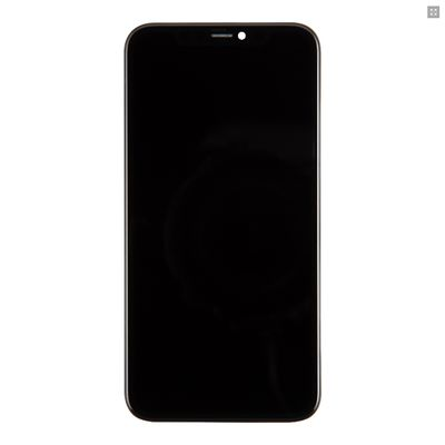 SCREEN AND TOUCH SCREEN TFT TIANMA BLACK FOR IPHONE 11 - NETWORK SHOP