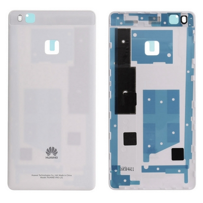 HUAWEI ASCEND P9 LITE BACK BATTERY COVER WHITE - HUAWEI
