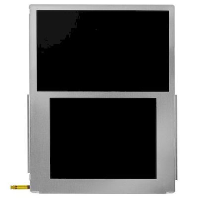 2DS REPLACEMENT TFT LCD TOP AND BOTTOM NEW - NETWORKSHOP