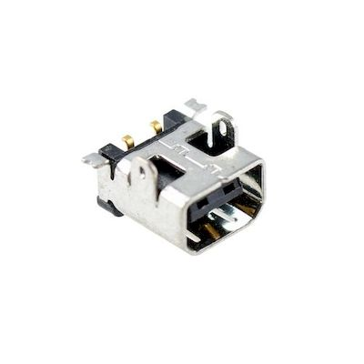 2DS POWER SOCKET CONNECTOR - N SHOP