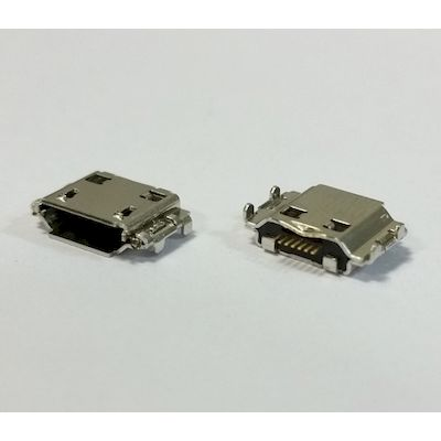 SAMSUNG REPLACEMENT MICRO USB CONNECTOR S5830 B5510 B7510 S5250 S5830 - N SHOP