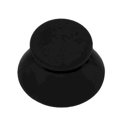 xbox 360 analog thumb stick cap for controller black - N Shop