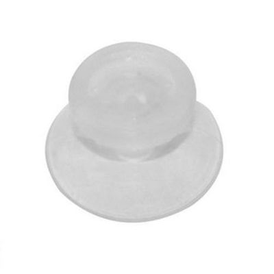 xbox 360 analog thumb stick cap for controller clear - N Shop