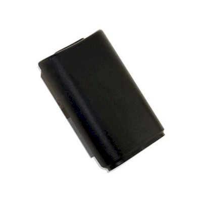 XBOX 360 BATTERY COVER CASE WIRELESS CONTROLLER BLACK - N SHOP