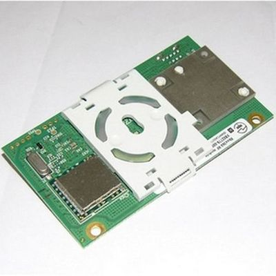 xbox 360 wireless receiver and on/off board - Microsoft
