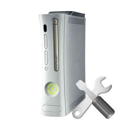 XBOX 360 REPAIR PREVENTIVE - NETWORK SHOP