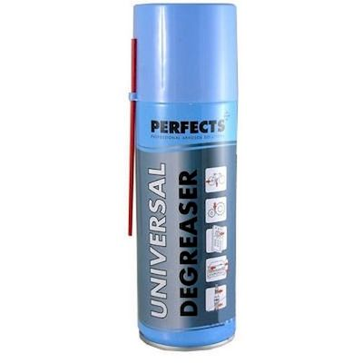 UNIVERSAL DEGREASER SPRAY 200ML PERFECTS - PERFECTS