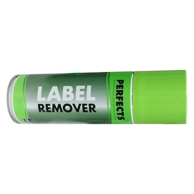 SPRAY RIMUOVI ETICHETTE LABEL REMOVER 200ML PERFECTS