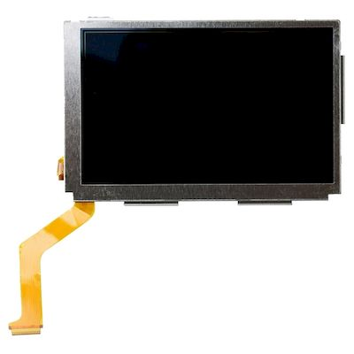 REPLACEMENT TFT LCD TOP NEW FOR NINTENDO NEW 3DS - N SHOP