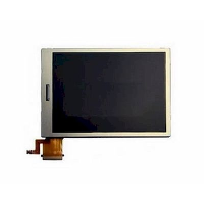 3DS REPLACEMENT TFT LCD BOTTOM NEW - N SHOP