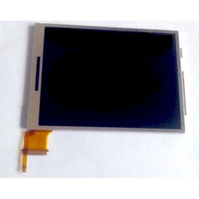 3DS XL REPLACEMENT TFT LCD BOTTOM NEW - N SHOP