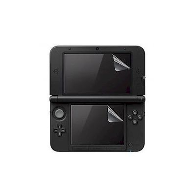 3DS XL SCREEN PROTECTOR - N SHOP