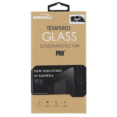 TEMPERED GLASS SCREEN PROTECTION 0.3 KISSWILL FOR HUAWEI NEXUS 6 - KISSWILL