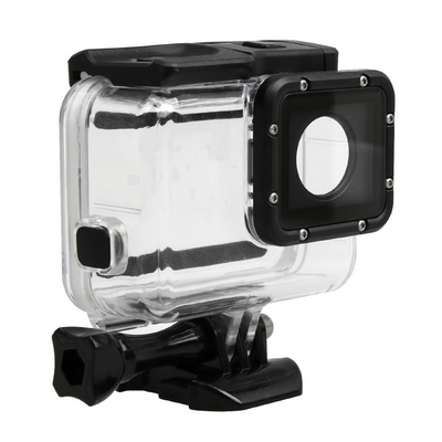 FOR GOPRO HERO5 30M WATERPROOF PC & ABS HOUSING PROTECTIVE CASE  - N SHOP