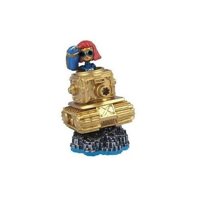 SKYLANDERS SWAP FORCE PERSONAGGIO HEAVY DUTY SPROCKET