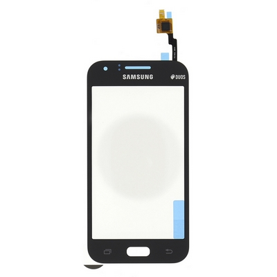 SAMSUNG GALAXY J1 J100 TOUCH SCREEN BLACK - SAMSUNG