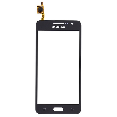 VETRO TOUCH SCREEN DI RICAMBIO GRIGIO PER SAMSUNG GALAXY GRAND PRIME G531F