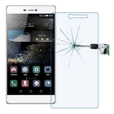TEMPERED GLASS SCREEN PROTECTION FOR HUAWEI P8 - N SHOP