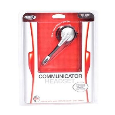 DS/L CUFFIE COMMUNICATOR