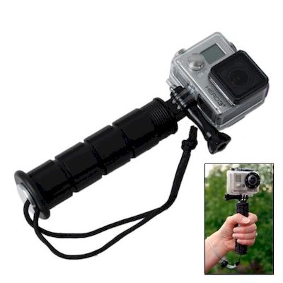 ST-100 STABILIZER GRIP SELF-TIMER BRACKET FOR GOPRO HERO 4 / 3+ / 3 / 2 / 1 - N