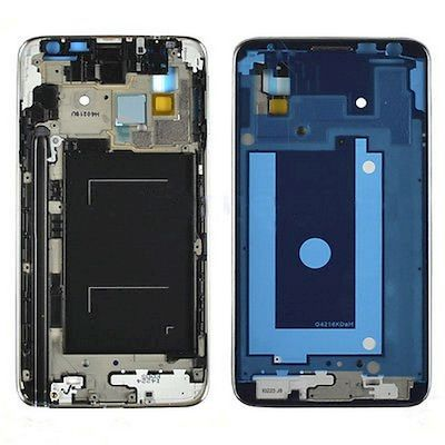 HOUSING FRAME PER LCD E TOUCH SCREEN PER SAMSUNG GALAXY NOTE 3 NEO N7505