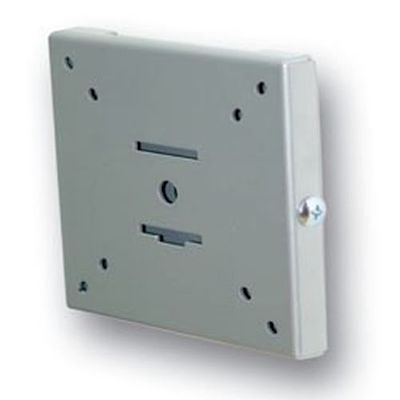 UNIVERSAL CEILING SUPPORT FOR LCD MAX 20KG SILVER