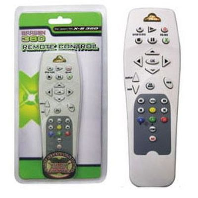 X360 REMOTE CONTROL DRAGON - DRAGON PLUS