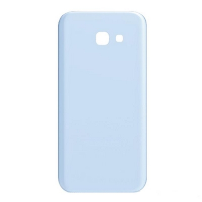 BATTERY BACK COVER GLASS ICE BLUE FOR SAMSUNG GALAXY A5 2017 A520 - N SHOP