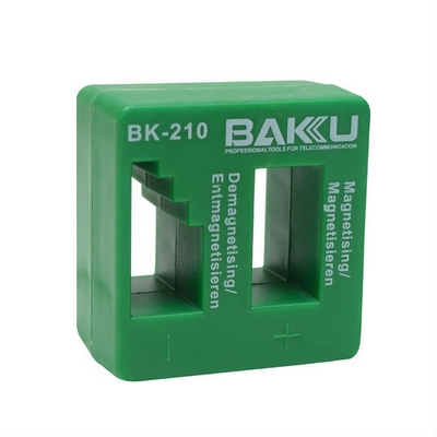 MAGNETIZER DEMAGNETIZER SCREWDRIVER AND TOOLS BAKU BK-210 - BAKU