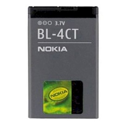 batteria litio nokia bl-4ct per 5310 XM 6700s 7210 Supernova X3 bulk