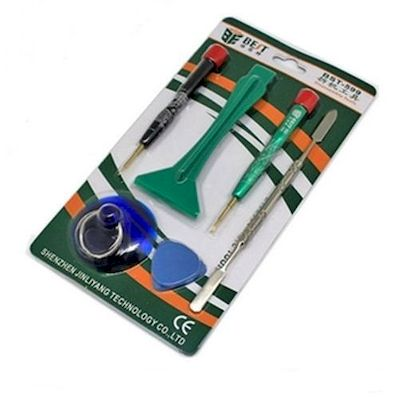 KIT OPENING TOOLS HTC - NOKIA - BLACKBERRY BST-599A - N SHOP