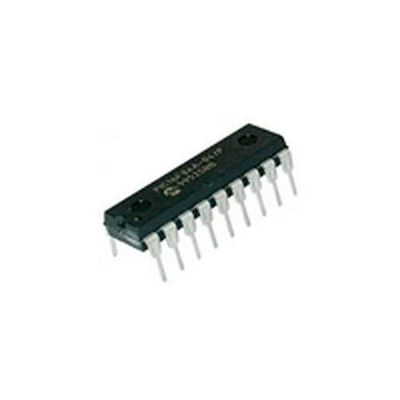 CDR RECORDER CHIP